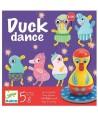 Joc de rapiditate Djeco Duck dance