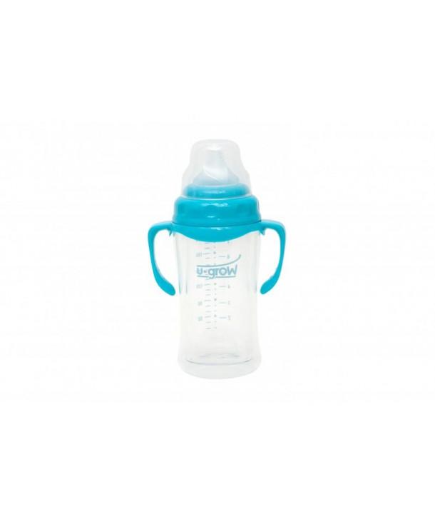 Biberon Sticla 240 ml Gat Larg UG A-1078