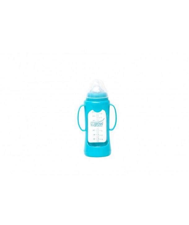 Biberon Sticla 280 ml Gat Larg UG A-1011