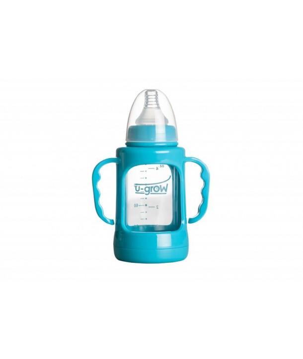Biberon Sticla Gat Norm 120 ml UG A-1007
